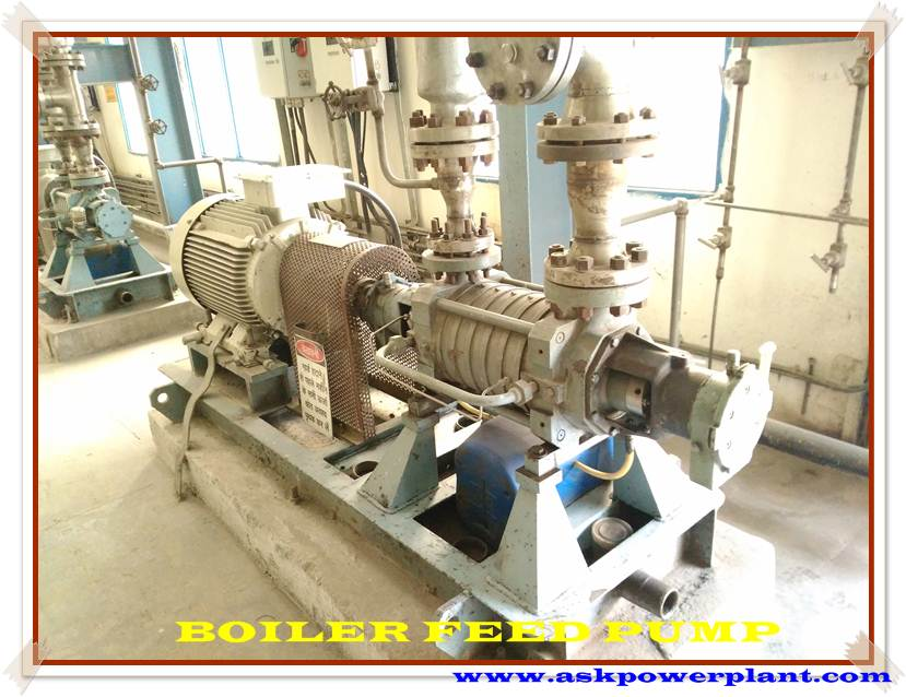 fk4e36 bhel pump brochure - Documentation