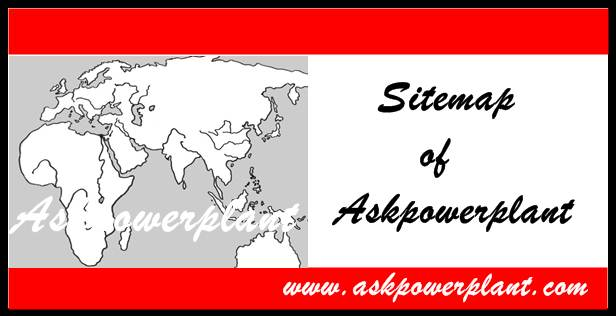 sitemap of askpowerplant